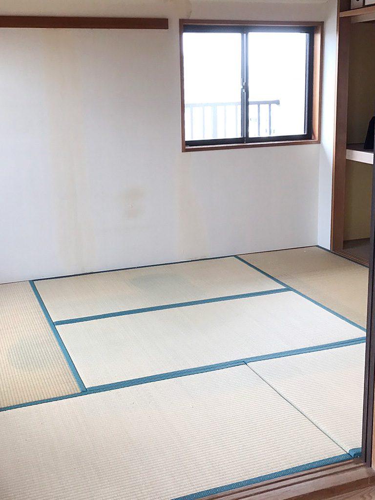 大阪市内内装工事