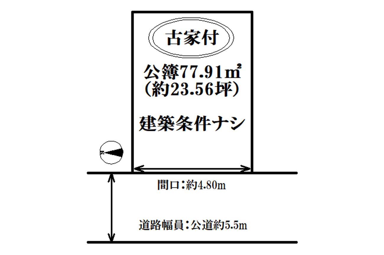 大阪市東住吉区照ケ丘矢田